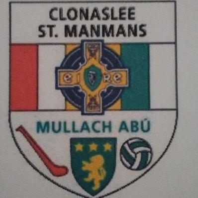 Clonaslee St Manman's