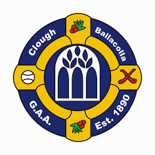 Clough Ballacolla