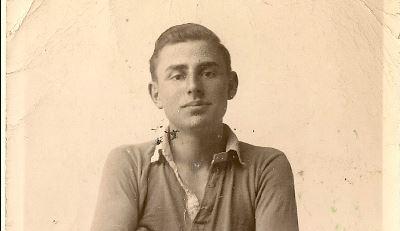 Tommy Murphy (Graiguecullen)