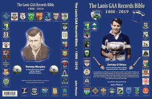 Laois GAA Record Bible